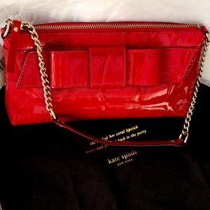 Kate Spade Byrd WKRU1255 Knightsbridge leather bag
